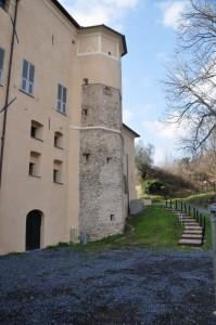 castello Costa del Carretto
