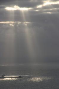 il golfo di Trapani