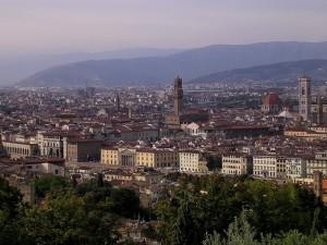 Firenze, atto III