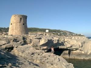 torre castro marina