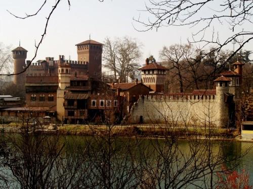 Torino - Misterioso