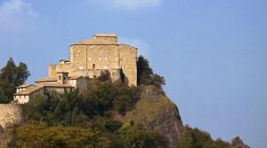 Fortezza di Rossena