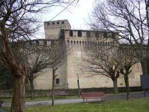 castello di montechiarugolo 2
