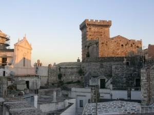 Il castello ducale