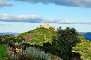 Castello di Sassai