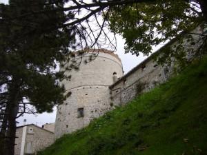 la torre…