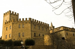 Castello di Sant'Angelo in Lizzola