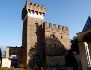 il castello Vialardi….