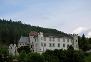 il barocco nel Casteldarne