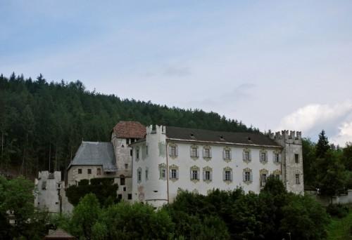 Chienes - il barocco nel Casteldarne
