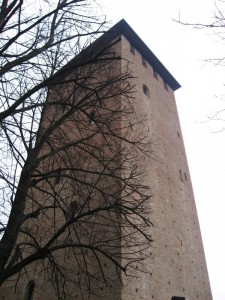 La Torre dei Bolognesi