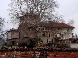 il castello di Torrione….