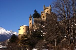 """""""Il Castello Delle Fate"""""""