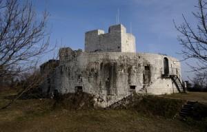 Rocca di Teodorico