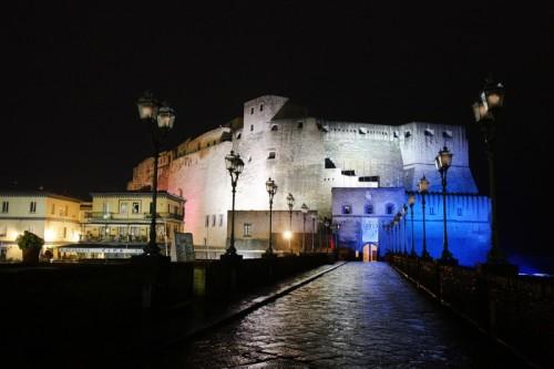 Napoli - Castello dell'Ovo