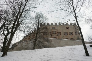 Burg Bruneck