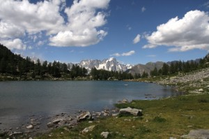 lago di arpy
