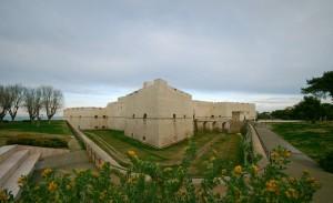 anche a Barletta un castello Svevo