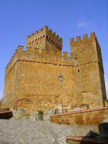 Proceno - Il castello
