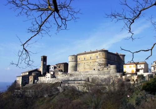 Alviano - Castello di Alviano