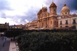 Noto e la sua Cattedrale barocca