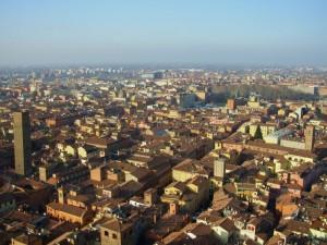 Bologna per me provinciale Parigi minore
