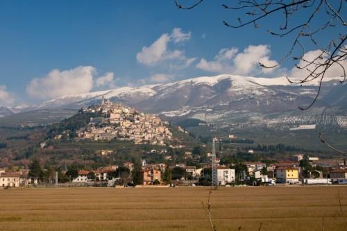 Trevi - Incantevole Umbria