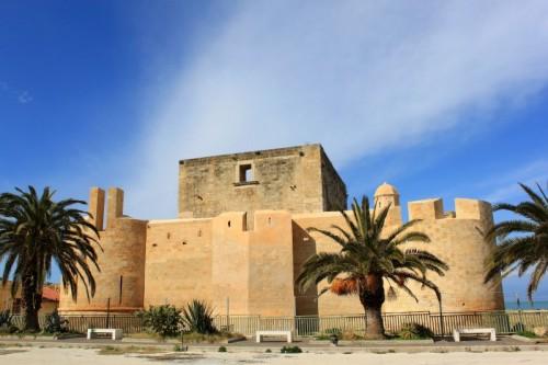 Augusta - Il castello della Regina Giovanna