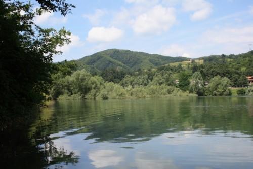 Minucciano - Sul lago