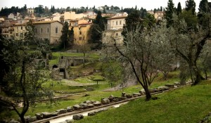 Tracce romane nel fiorentino
