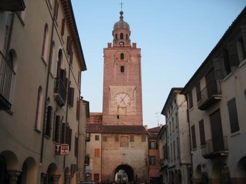 Castelfranco Veneto - Porta Treviso