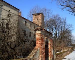 Castello di Polonghera