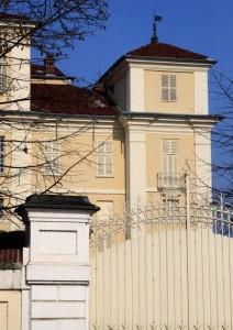 Castello di Villastellone