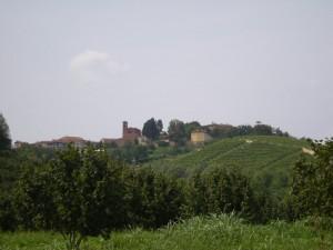 panorama di Settime
