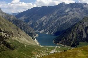 e non poteva mancare Livigno e il suo splendido lago