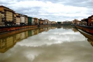 Lo Specchio di Pisa