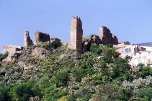 Collesano (PA)-il Castello