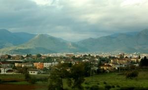 Castrovillari: panorama