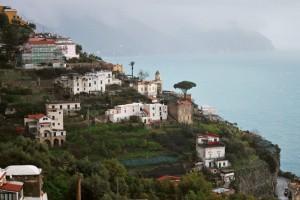Lone uno dei casali di Amalfi