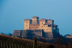 Torrechiara…indimendicabile fortezza