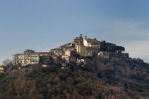 Gavignano - Qui Ciambellette al Vino!