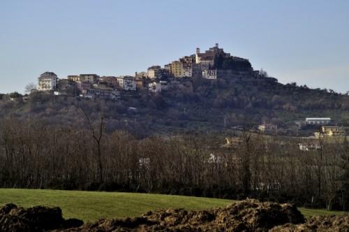 Gavignano - Qui nacque Papa Innocenzo III