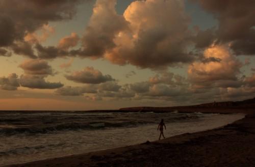 San Vito Lo Capo - Spiaggia di Makari-San Vito Lo Capo