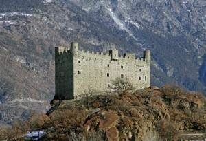 """Il castello del Barone """"Penna Bic"""""""