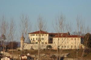 Castello di Albiano d'Ivrea