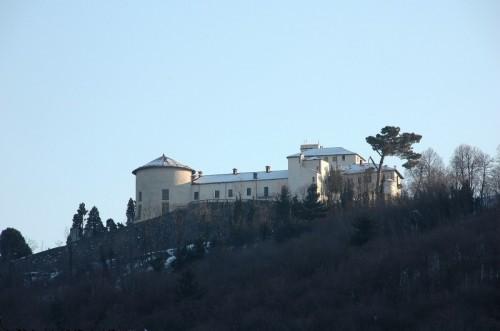 Caravino - Il castello di Masino