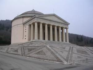 Tempio del Canova a Possagno
