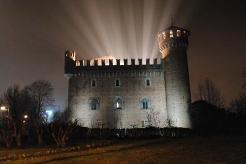 Torino - Castello del Borgo 3...