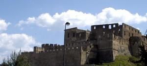 Il lampione e il castello