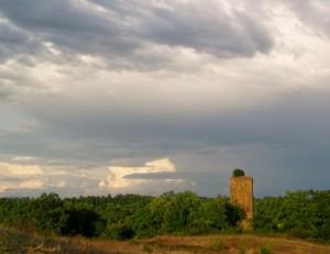 La Torre solitaria